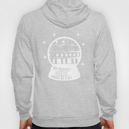 Classic 80s 90s Synthesizer Sound Design Gift Hoody