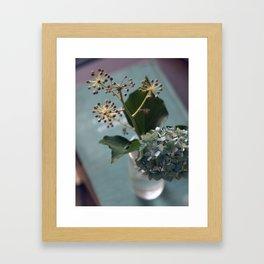 Arranged Framed Art Print