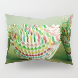 Cupcake Love Pillow Sham