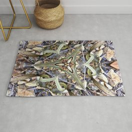 Magnified No 1 Rug