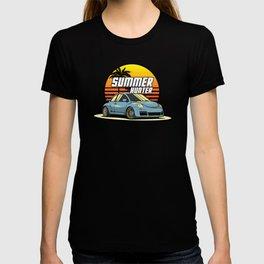 Summer Hunter T-shirt