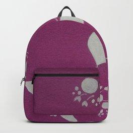 Détail feuillage Backpack