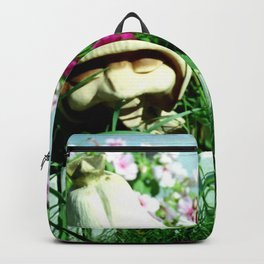 Don't You Gnome Backpack