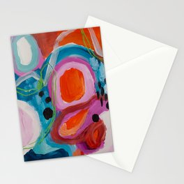 Summer 20-6 Stationery Cards