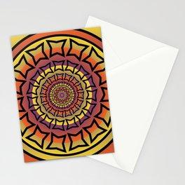 Omega Link Stationery Cards