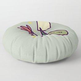 Magic Pill Floor Pillow