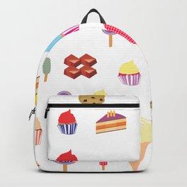 SweetTreats_Stickers n More Backpack