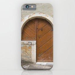 the doors #11 iPhone Case
