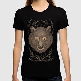 The Bear and Cedar T-shirt