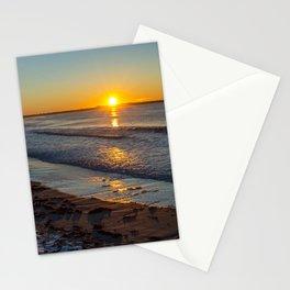 Rhode Island Sunrise Stationery Cards