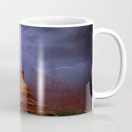 Bell Rock's Electric Chimes Coffee Mug