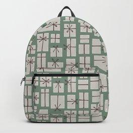 Gift box pile  Backpack