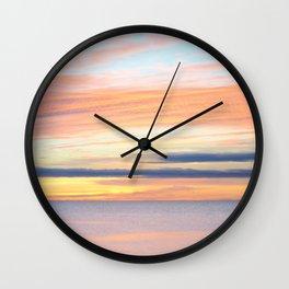 cape cod light Wall Clock