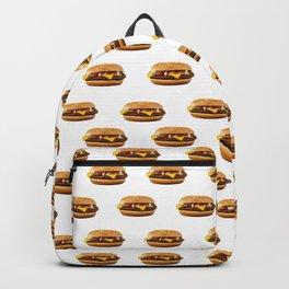 HAMBURGER HEAVEN - I LOVE HAMBURGERS Backpack