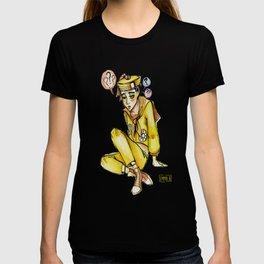 Jojolion - Jo2uke T-shirt