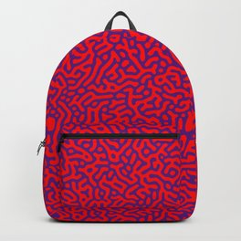 Alkemi pattern Backpack