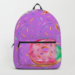Let's get Donuts! Backpack