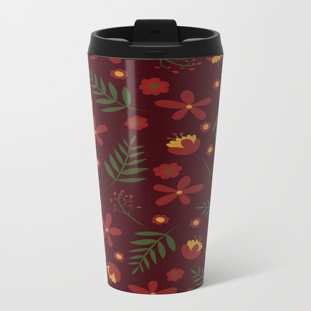 Holiday Cheers Travel Cup TRM7886987