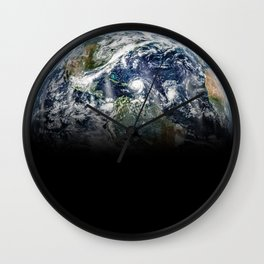 52. NASA Earth Data Helps Scientists to Understand Our Home Planet Wall Clock