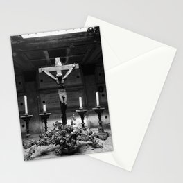 Jesus Stationery Cards