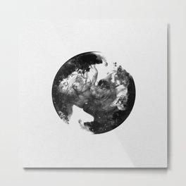 The universe of us. Metal Print