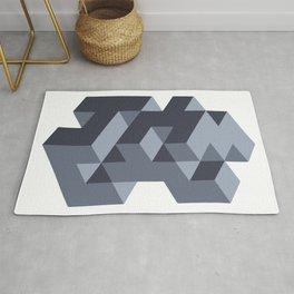 'Geometric Design' Rug