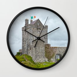 Dunguaire Castle Wall Clock