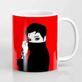 Liza Minnelli - Pop Art Coffee Mug