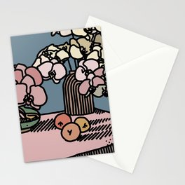 Emma (no frame) Stationery Cards