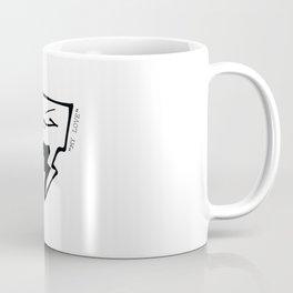 "Habebi ""My Love"" Coffee Mug"