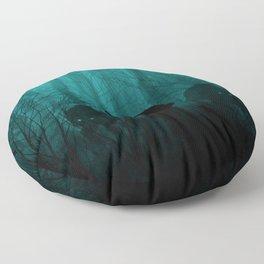 Wolf Pass Floor Pillow
