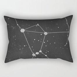 Orion Constellation 'The Hunter' Rectangular Pillow