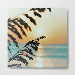 OBX sunrise Metal Print