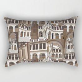 Bramante Rectangular Pillow