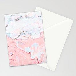 Marble Love #society6 #decor #buyart Stationery Cards