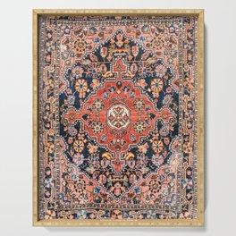 Djosan Poshti West Persian Rug Print Serving Tray