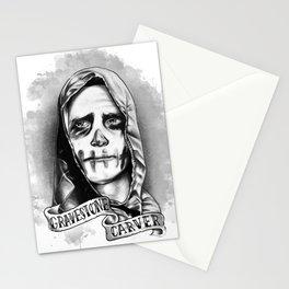 Nate Denver Stationery Cards