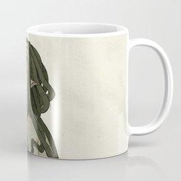 The Gorgon Coffee Mug