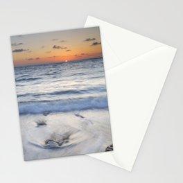 Atlantic Ocean. Stationery Cards