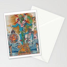 Huitzilopochtli Stationery Cards
