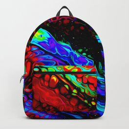 Zero Hedges Backpack