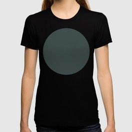 Juniper x Solid Color T-shirt