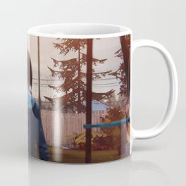 Life Is Strange 13 Coffee Mug