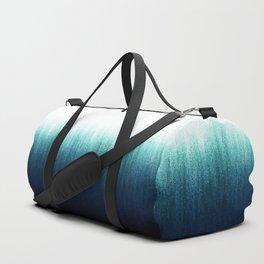Teal Ombré Sporttaschen