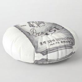 BALLPEN JAPAN 4 Floor Pillow