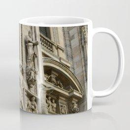 Milan Cahtedral / Exterior Study #2 / Pizzaza Duomo, Italy Coffee Mug