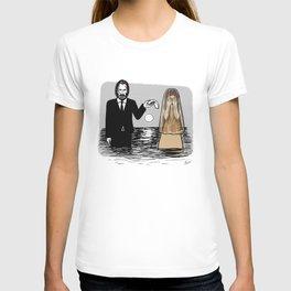 John Wick meets La Llorona T-shirt