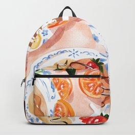 Brunch Backpack