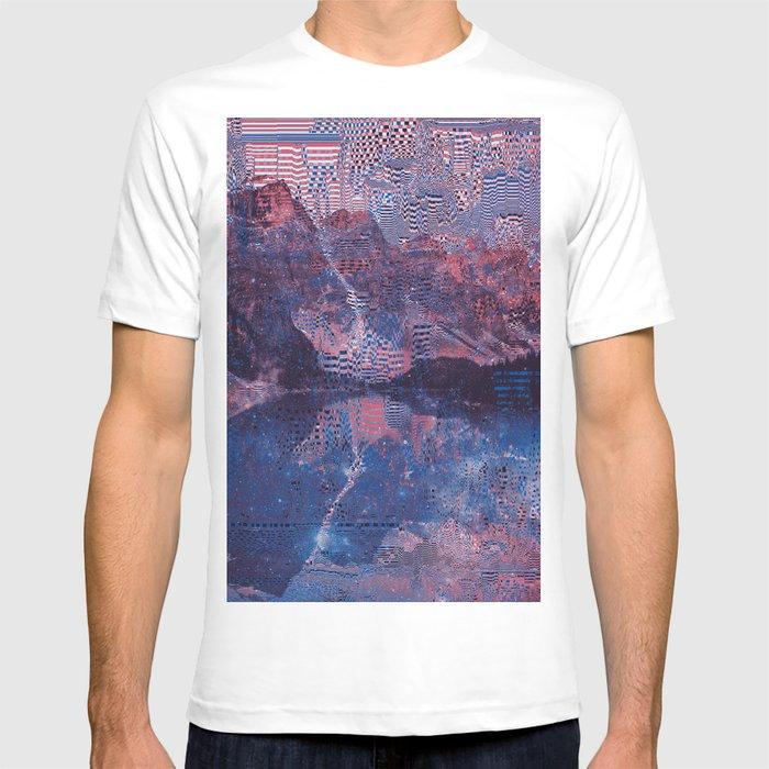 Glitch3d T-shirt