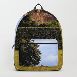 Castle Grounds Backpack